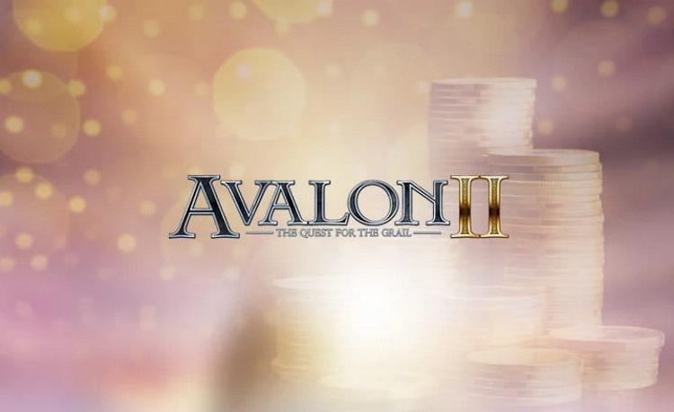 Avalon 2 Slot Online