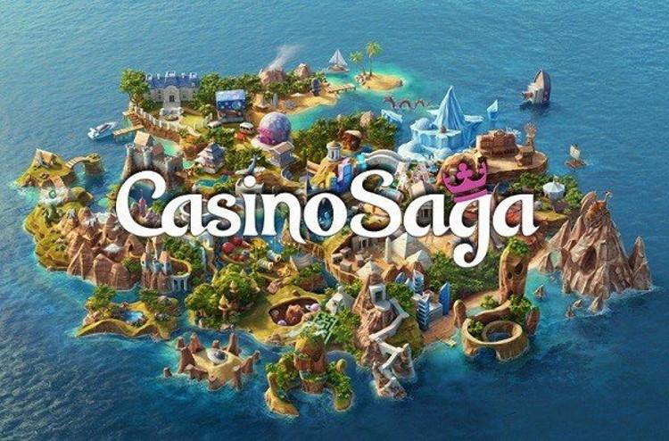 Casino Saga Casino Heroes