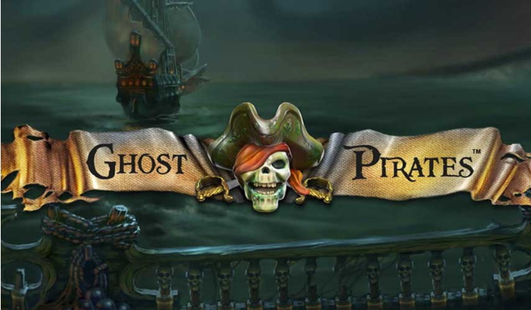 Ghost Pirates Online Slot