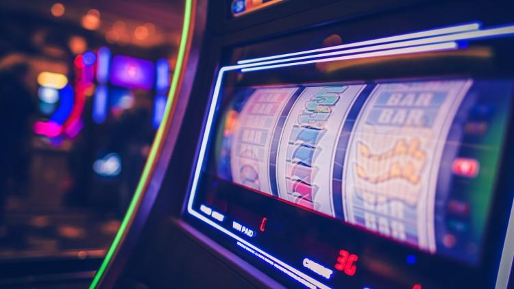 Gratis Casino Spelautomater