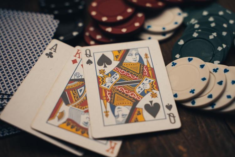 Spela på ett kul casino