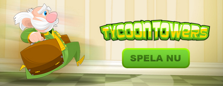 Onlineslot Tycoon Towers