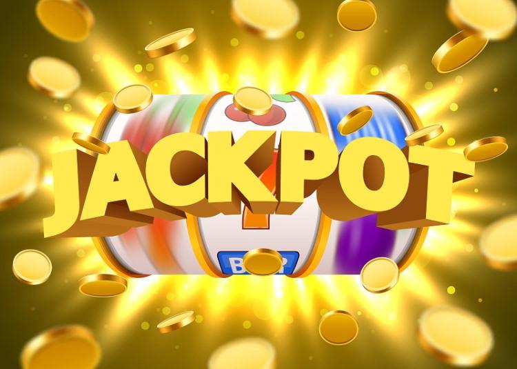 Slots med Jackpott