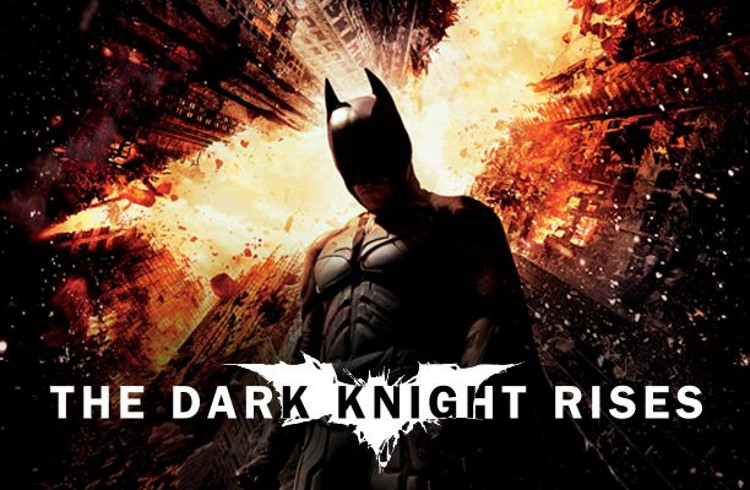 The Dark Knight Rises Videoslot